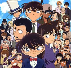 Kata Kata Bijak Detective Conan