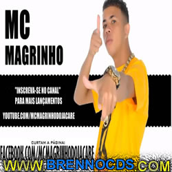 Mc Magrinho e Mc K9 - Tum Dum Dum (2013)