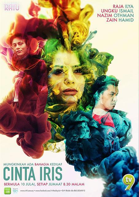 Cinta Iris (2015) Slot Ratu TV9, Tonton Full Telemovie, Tonton Telemovie Melayu, Tonton Drama Melayu, Tonton Drama Online, Tonton Drama Terbaru, Tonton Telemovie Melayu.