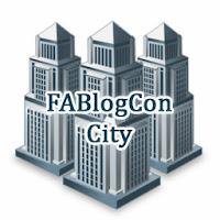 FABlogCon City