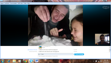 International Skype Class