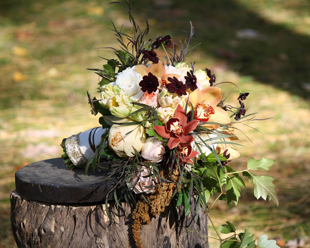 Emma Willard & 11 North Pearl Wedding Flowers - Bouquets, Centerpieces, Floral Decor - Splendid Stems