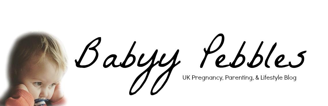 Baby Pebbles