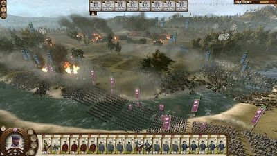 Download Games Total War Shogun 2: Fall Of The Samurai Full Version
