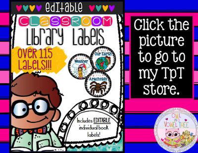 https://www.teacherspayteachers.com/Product/EDITABLE-Themed-Book-Bin-Labels-with-Individual-Book-Labels-Basket-Labels-1179091