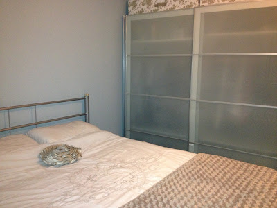 Duck Egg Blue Bedroom colour scheme