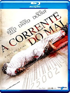 Filme Poster A Corrente do Mal BDRip Dual Audio & RMVB Dublado