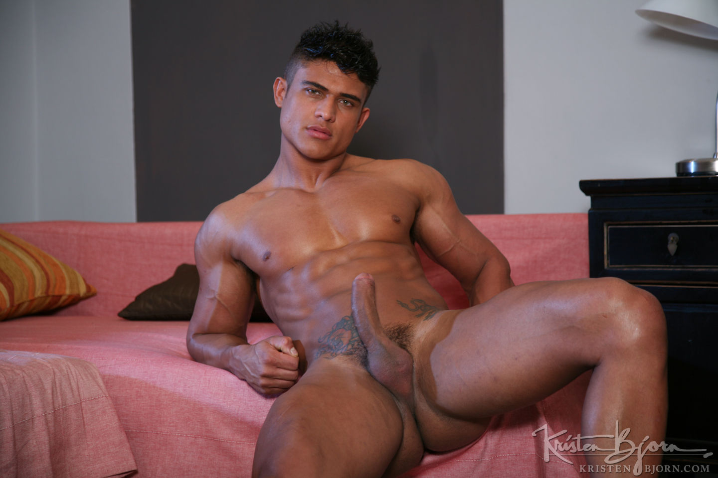 gay mature for young