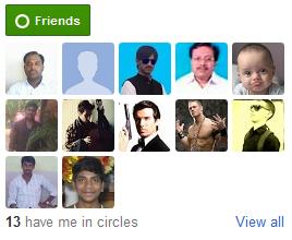 Cara Memperbaiki Widget Google+ Follower di Blog Tidak Muncul