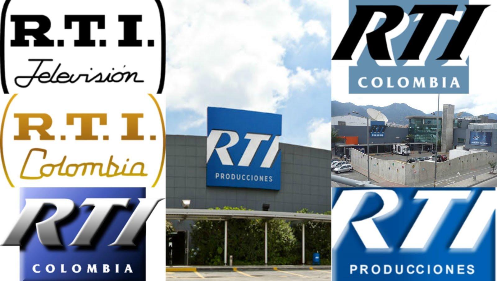 RTI Producciones Colombia