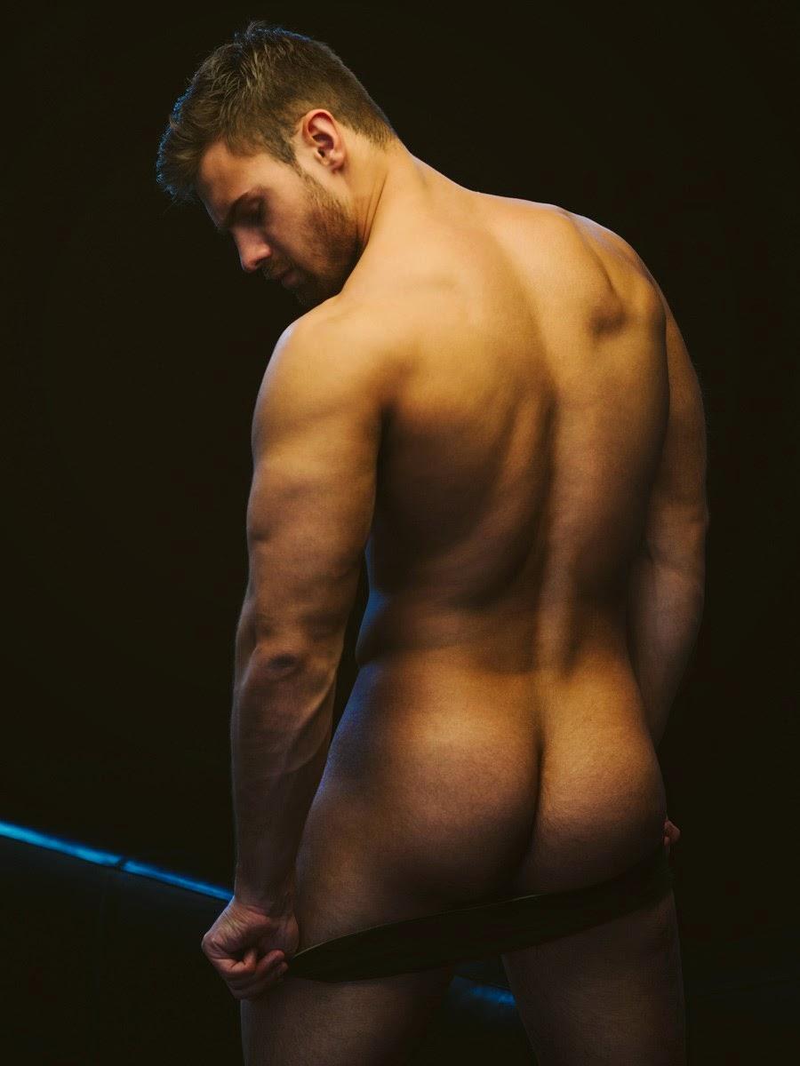 Kirill+Dowidoff+nude