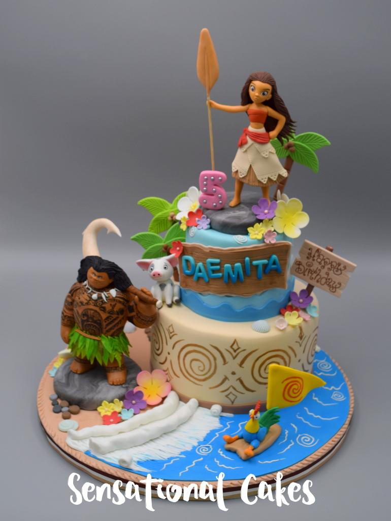 Best Cake Maui