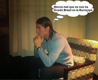 Memes Sergio Ramos