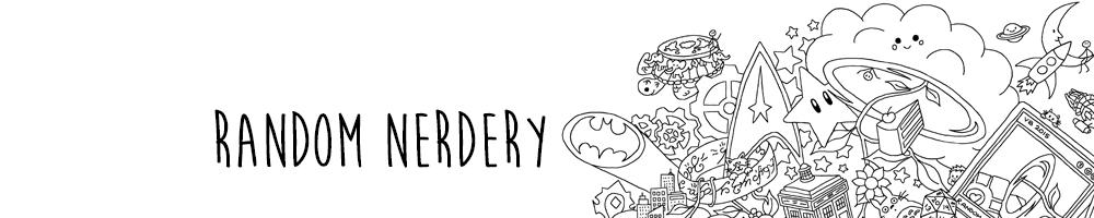 Random Nerdery