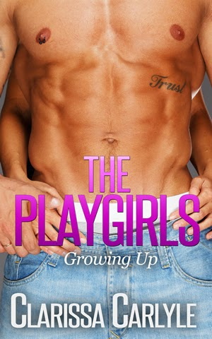Book 2 in The Playgirls series