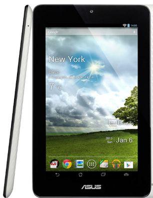 ASUS MeMO Pad 7 inch Tablet
