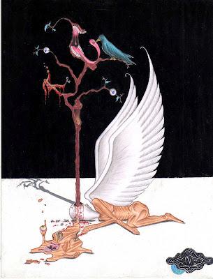 Liberacion de el Angel