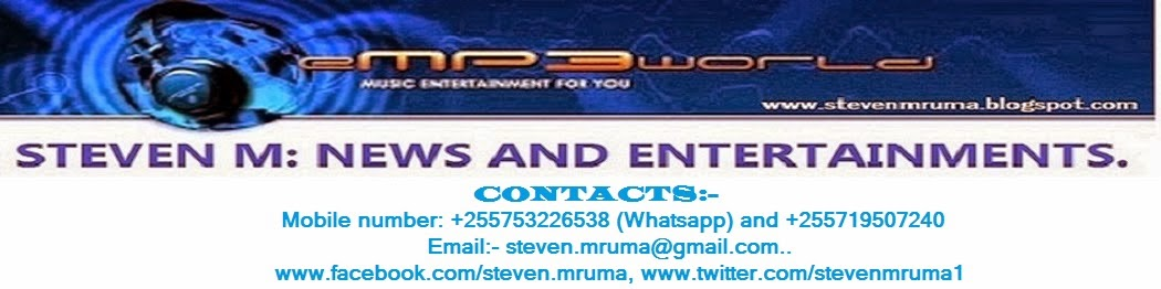 STEVEN M: NEWS AND ENTERTAINMENTS