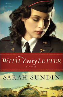 With Every Letter (Wings of the Nightingale #1)