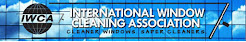 The International Window Cleaning Association