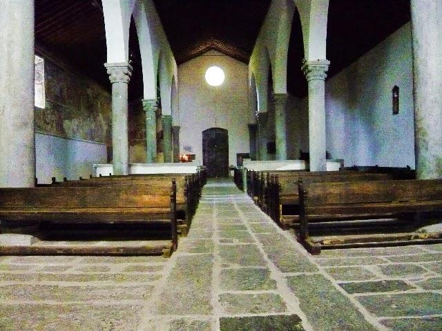 Santuario Madonna Bambina