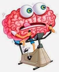 neuronas, cerebro, blog de libros, libros, polvo, polvo de libros