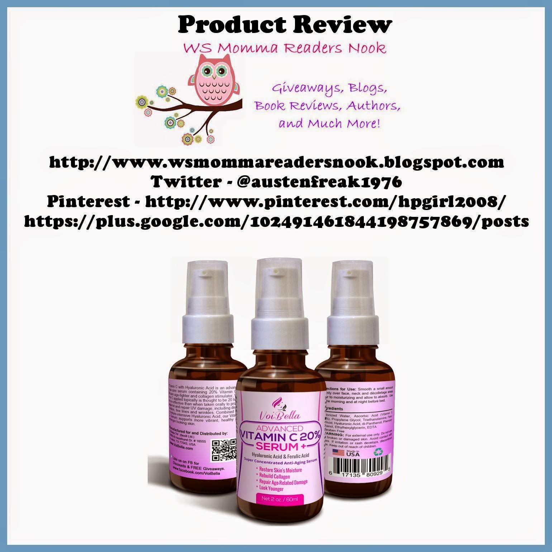 http://www.amazon.com/voibella-vitamin-hyaluronic-ferulic-moisturizer/dp/b00li2qyjk/ref=sr_1_56?s=beauty&ie=utf8&qid=1409669955&sr=1-56&keywords=vitamin+c+serum