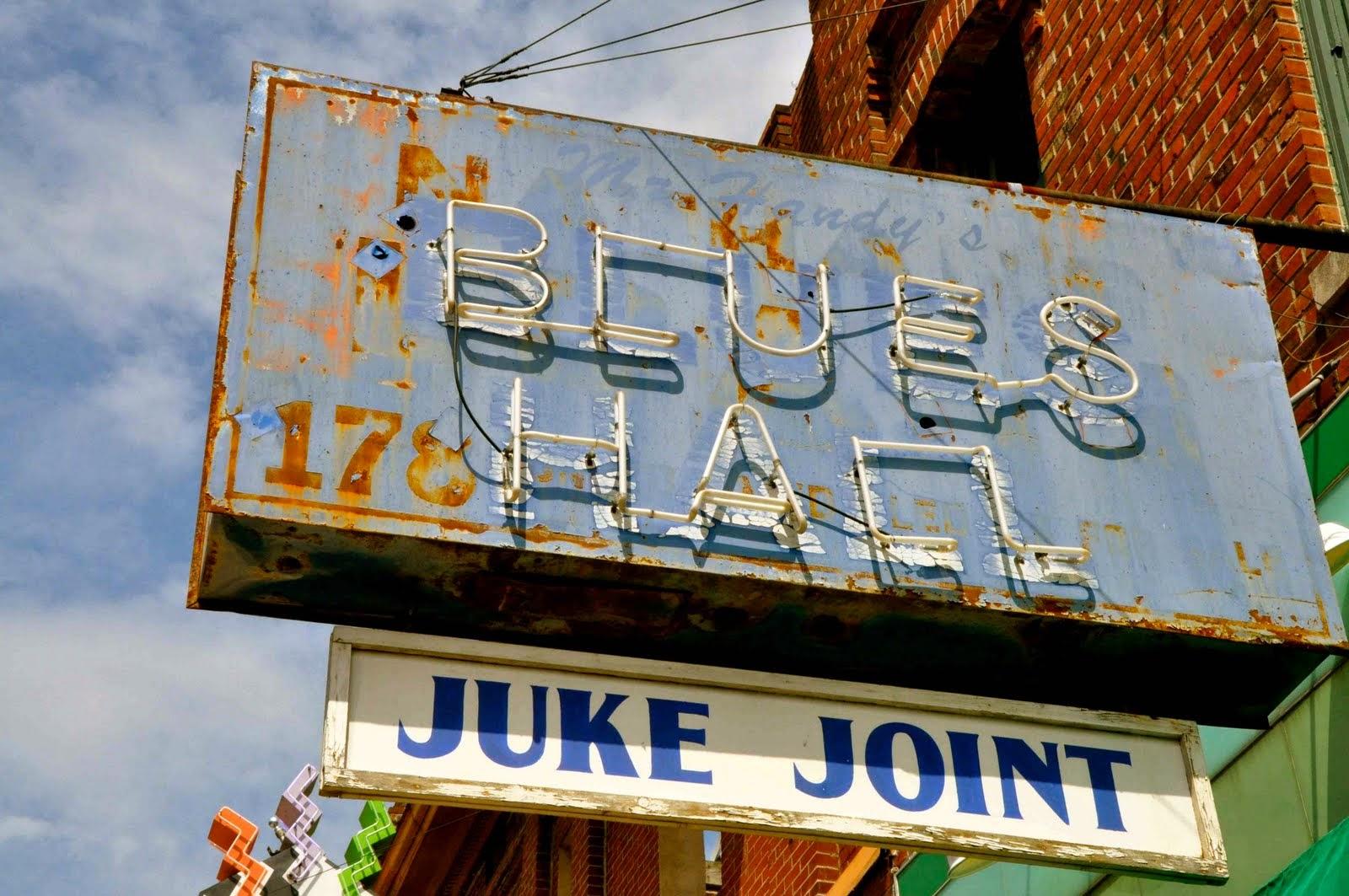 Delta Juke Joint
