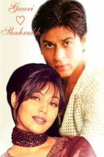 Istri Shahrukh Khan