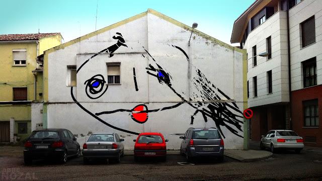 A mal tiempo, buena cara. 2012 (cc) Abbé Nozal