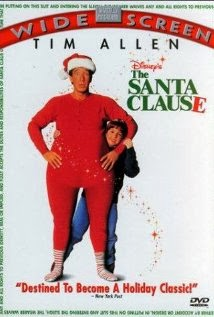 The Santa Clause 1994 1080p Bluray H264 AAC-RARBG