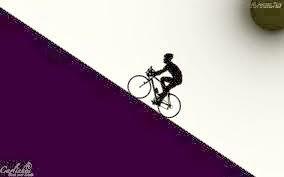Voltar ao topo nunca deve ser só um desejo, mas sempre e incansavelmente uma missão...