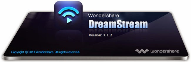 Wondershare+DreamStrea Wondershare DreamStream 2.2.0.7