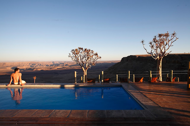 Fish River Lodge Namibia