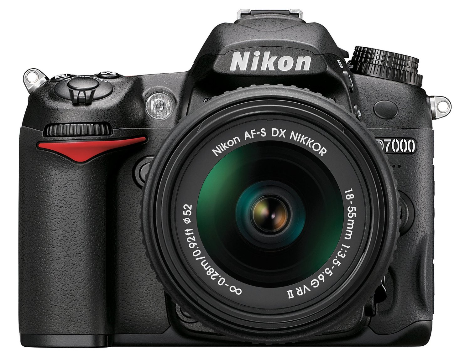 Nikon D7000 camera - gift ideas for modern moms from And Next Comes L
