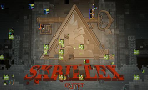 Free Action RPG In Browser - Skrillex Quest
