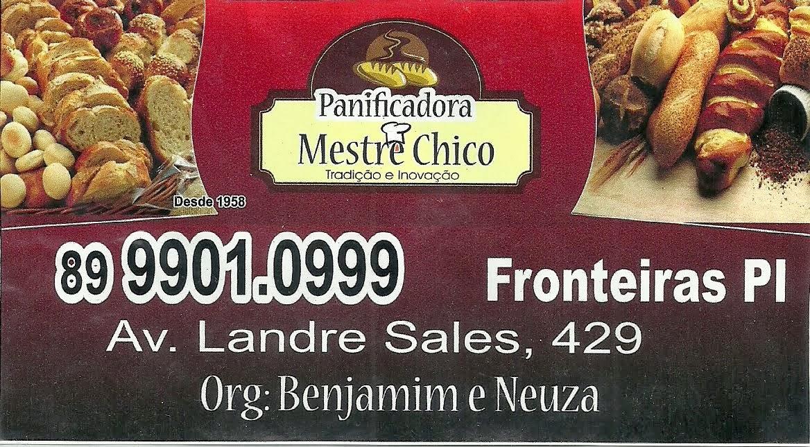 PANIFICADORA MESTRE CHICO
