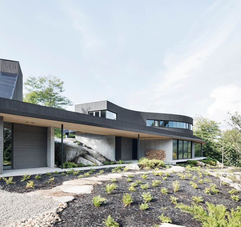 Family house in Quebec