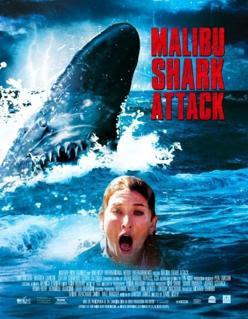 descargar Tiburones en Malibu – DVDRIP LATINO