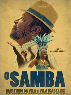 O Samba � Nacional