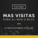 Más visitas para tu blog