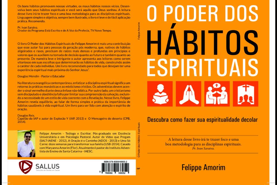 O Poder dos Hábitos Espirituais