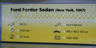 primera entrega colección taxis del mundo de altaya