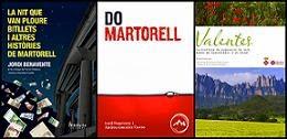Tots els llibres publicats: