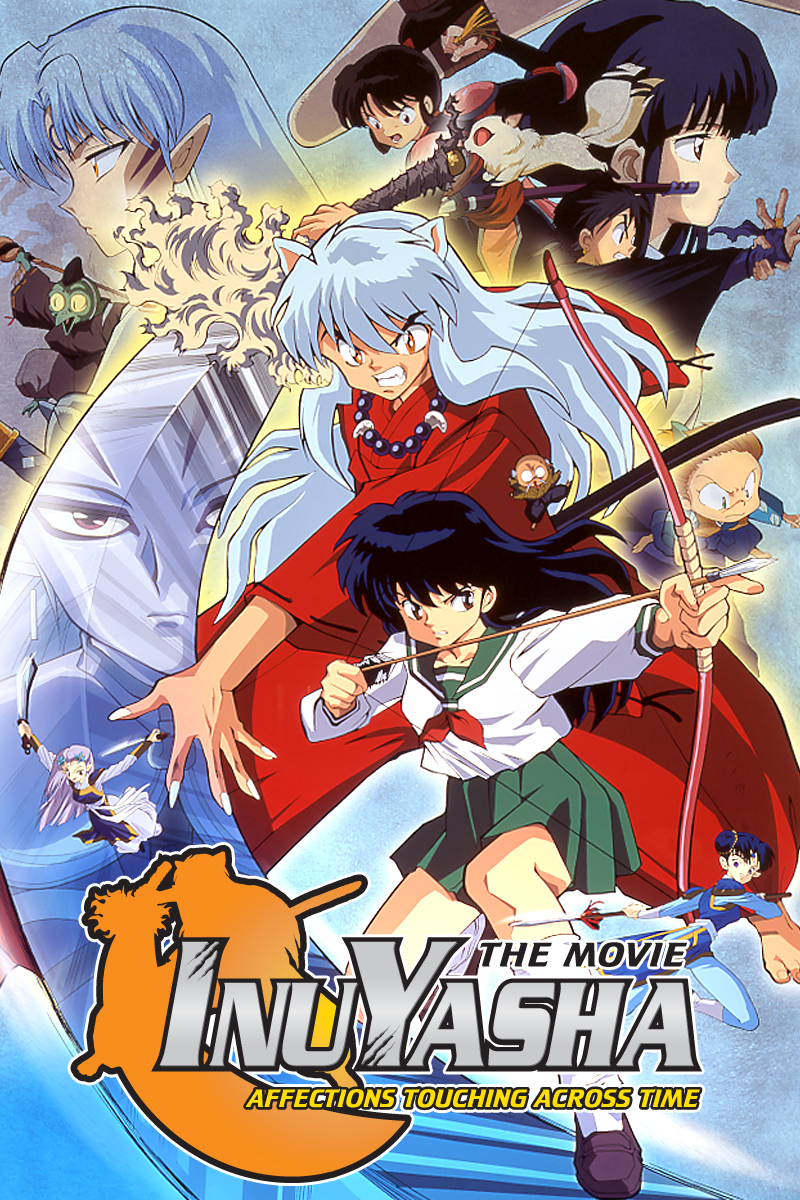 Download inuyasha the movie sub indo