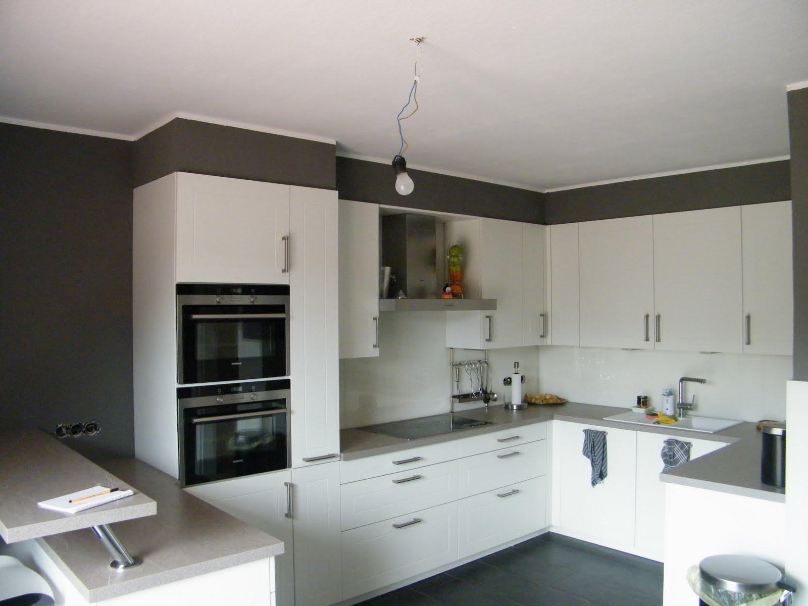 Follow ro ro project house - Keuken bar boven ...