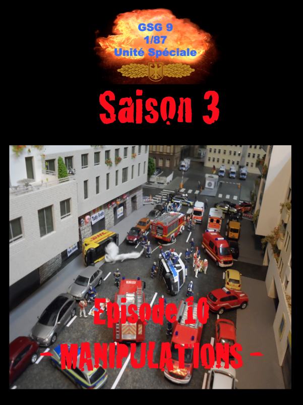 Saison 3 - Episode 10
