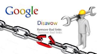 Google-Disavow-link