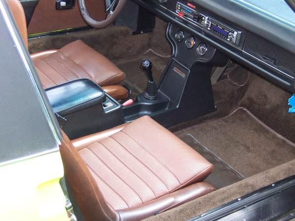 Outstanding 1974 Porsche 914 Targa Buy Classic Volks
