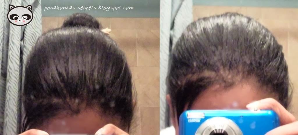 Pocahontas Hair Secrets Hair Ib Club Salon Review